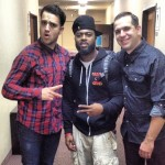 @ambassador215 @g2mattlang @markfrancey. Tonite was for Jesus!