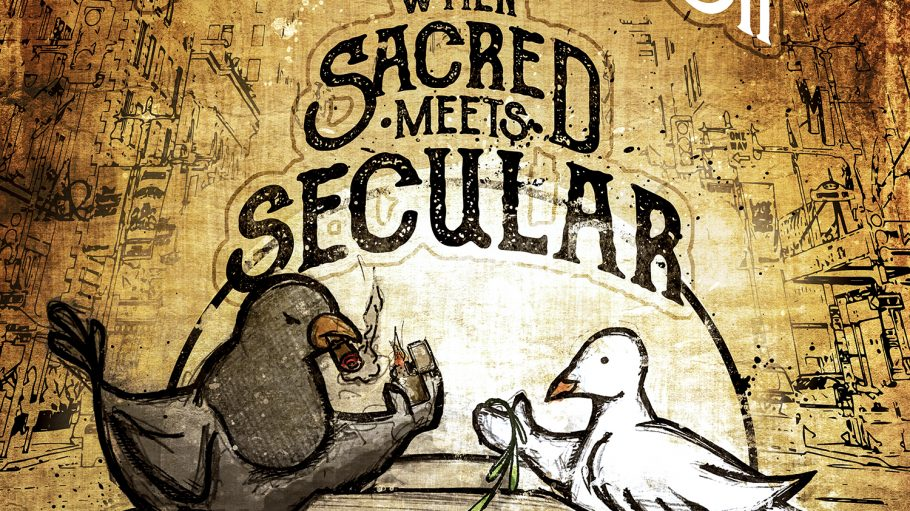 Album_Sacred_vs_Secular_The_Ambassador